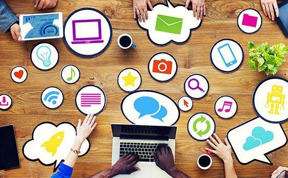 Servizi Social media marketing Padova